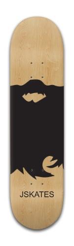 Banger Park Skateboard 8 x 31 3/4 #189875