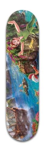 Banger Park Skateboard 8 x 31 3/4 #190142