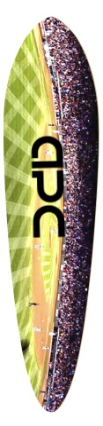 Classic Pintail 10.25 x 42 #190742