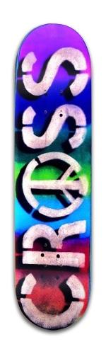 Banger Park Skateboard 8 x 31 3/4 #190835