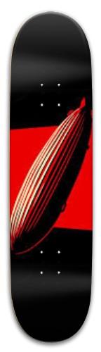 Park Skateboard 8 x 31.775 #191020