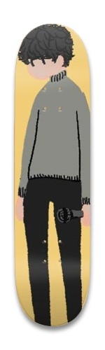 Park Skateboard 8.25 x 32.463 #191155