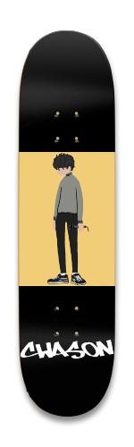 Park Skateboard 8.25 x 32.463 #191157