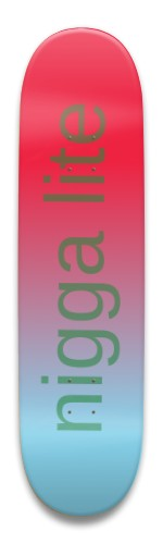 Park Skateboard 9 x 34 #191178