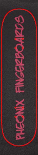 Custom skateboard griptape #191219