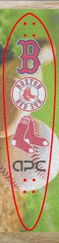 Custom skateboard griptape #191370