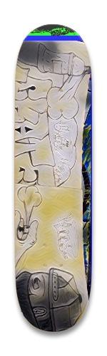 Park Skateboard 8.25 x 32.463 #191440
