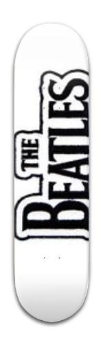 Banger Park Skateboard 8 x 31 3/4 #191489