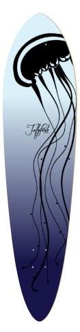 JellyFish Classic Pintail 10.25 x 42