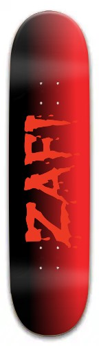 Park Skateboard 8 x 31.775 #192987