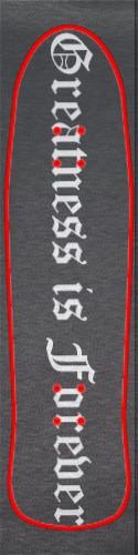 Custom skateboard griptape #193274