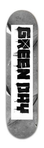 Banger Park Skateboard 7 7/8 x 31 5/8 #193530