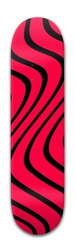 Banger Park Skateboard 7 7/8 x 31 5/8 #193553