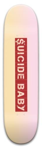 OG board Park Skateboard 8 x 31.775