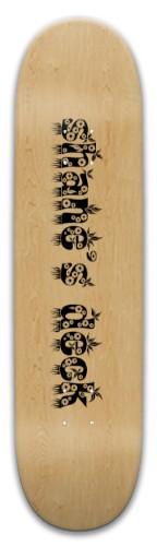 Park Skateboard 8 x 31.775 #193641