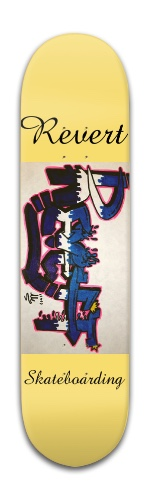 Banger Park Skateboard 8 x 31 3/4 #193802