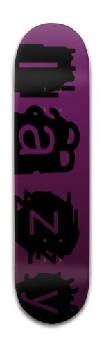 Banger Park Skateboard 8 x 31 3/4 #193972