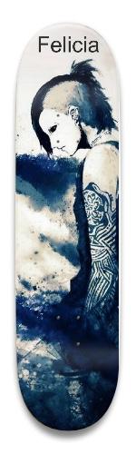 Park Skateboard 8.5 x 32.463 #194009