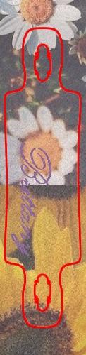 Custom skateboard griptape #194061