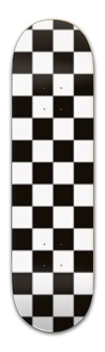 Banger Park Skateboard 8.5 x 32 1/8 #194128