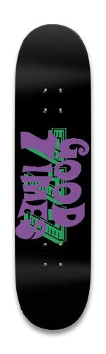 Park Skateboard 8.25 x 32.463 #194142