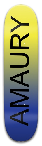 Park Skateboard 8 x 31.775 #194436