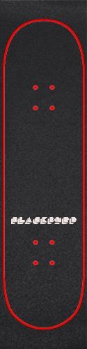Custom skateboard griptape #195833