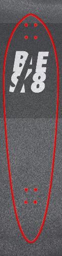 Custom skateboard griptape #195961
