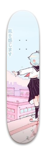 Park Skateboard 7.88 x 31.495 #196021