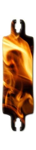 flame Mantis Complete v2 Longboard