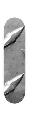 Banger Park Skateboard 8 1/4  x 32 #196267