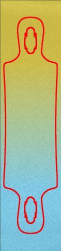 Custom skateboard griptape #196383