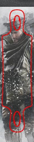Custom skateboard griptape #196539
