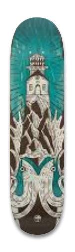 Park Skateboard 8.25 x 32.463 #196557