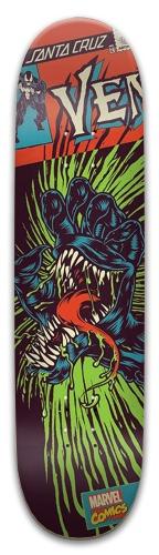 Park Skateboard 8 x 31.775 #196573