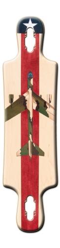 B52 Complete Longboard #196792