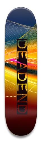 Park Skateboard 8.5 x 32.463 #196930