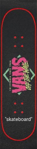 Custom skateboard griptape #196951