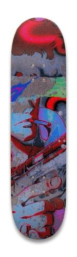 Park Skateboard 8.25 x 32.463 #197079
