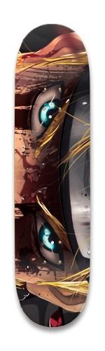 Park Skateboard 8.25 x 32.463 #197365