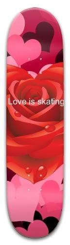 Park Skateboard 8 x 31.775 #197741