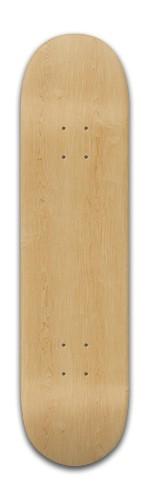 Banger Park Skateboard 8 x 31 3/4 #198108
