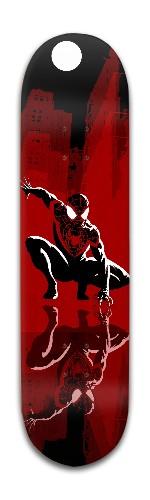 Banger Park Skateboard 8 x 31 3/4 #198486