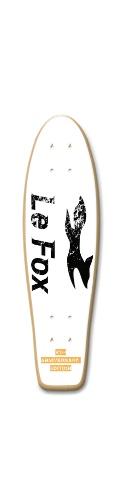Le Fox Green Tail