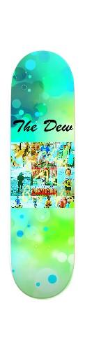 Banger Park Skateboard 8 1/4  x 32 #198651