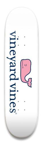 Vineyard Vines Board Park Skateboard 8.5 x 32.463
