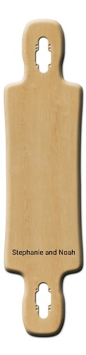 Gnarliest 40 2015 Complete Longboard #198675