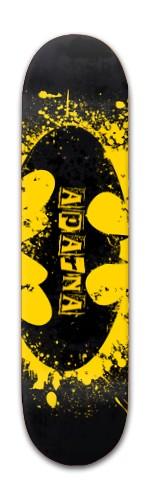 Banger Park Skateboard 7 7/8 x 31 5/8 #198722