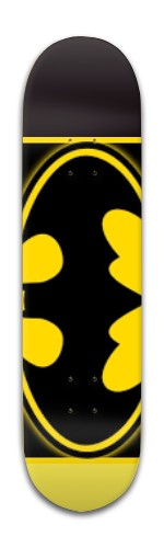Custom 8.0 Powell Peralta Park Deck #198775