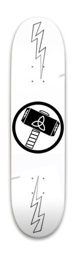 Park Skateboard 7.88 x 31.495 #198863